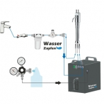 Tafelwassergeräte
