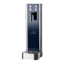 blupura Bluglass Tower ONE Wasserspender Wasser...